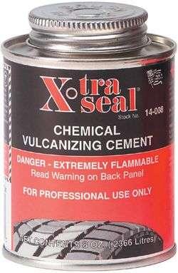 CHEMICAL RAGASZTÓ ANYAG GUMISZERELÉSHEZ 14-008 XTRA SEALER