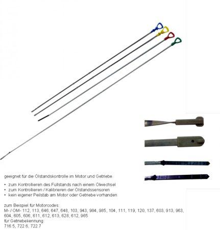 NÍVÓPÁLCA KLT MERCEDES (AT1445)