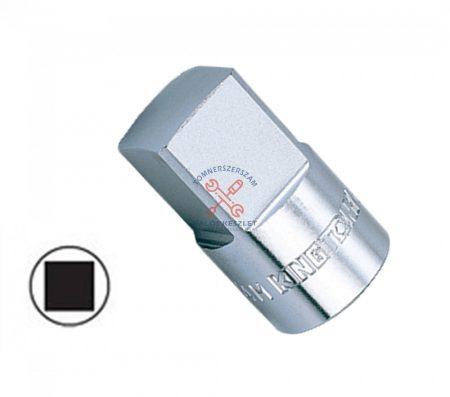 """Négyszögdugó kulcs külső 1/2"""" hajtással   8 mm"""