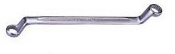 CSILLAGKULCS  18 X 19 mm (19701819)